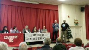 Coventry against the Cuts