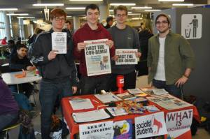 Coventry Socialist Students
