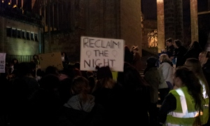 Reclaim the Night!