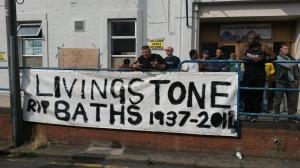 RIP Livingstone Baths