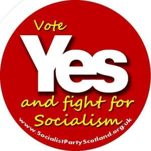 Vote Yes and fight for socialism