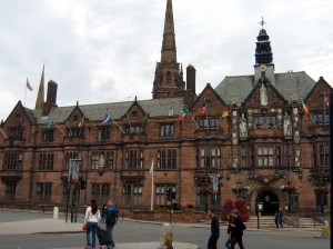 Coventry City Council plans more cuts