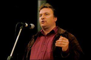 Rob Windsor - a fighter for socialism