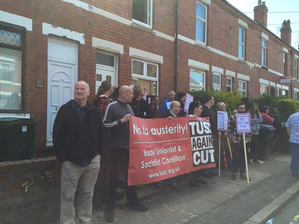 Image result for coventry socialists tusc