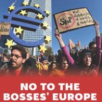 For a Socialist Europe