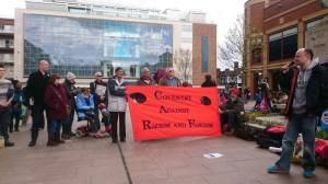 Coventry against Racism and Fascism